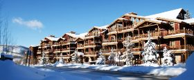 Black Bear Lodge Park City Real Estate