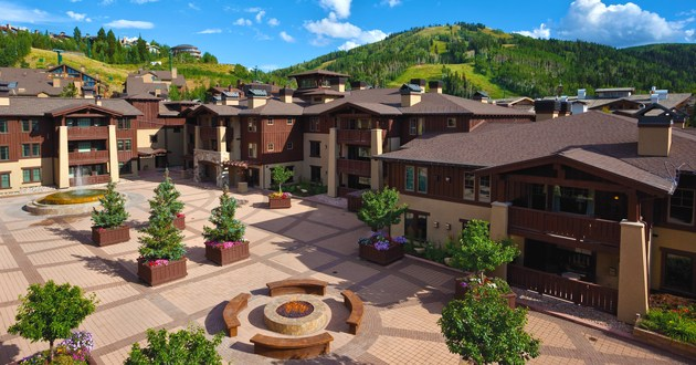 CHATEAUX AT SILVER LAKE DEER VALLEY PARK CITY REAL ESTATE SKI CONDOS FOR SALE