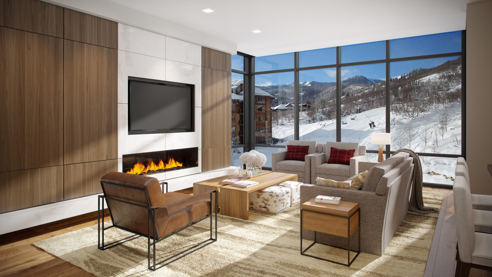 Lift Park City Real Estate