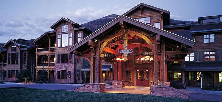 The Lodges Lower Deer Valley Park City Real Estate