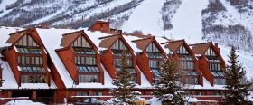 The Lodge at Mountain Village Park City Real Estate