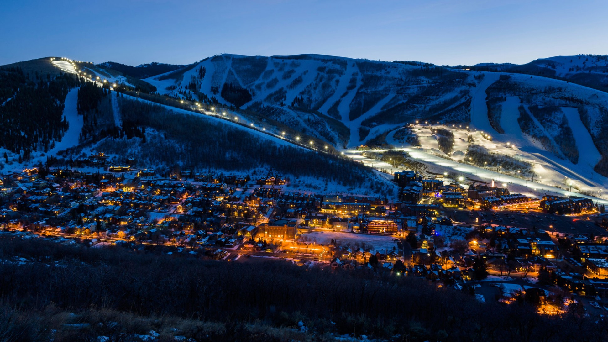 Main Street Park City Mountain Real Estate