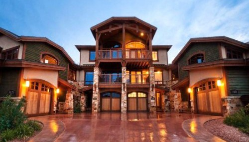 FAIRWAY SPRINGS CANYONS PARK CITY REAL ESTATE SKI GOLF CONDOS FOR SALE