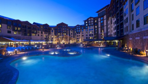 GRAND SUMMIT HOTEL CANYONS PARK CITY REAL ESTATE SKI CONDOS FOR SALE