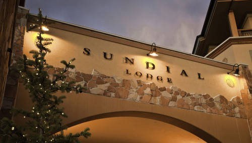 SUNDIAL LODGE CANYONS PARK CITY REAL ESTATE SKI CONDOS FOR SALE