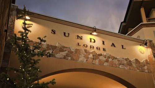 Sundial Lodge Canyons Village Real Estate