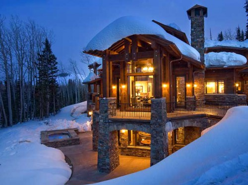 Empire Pass Deer Valley Deer Valley Homes And Condos For