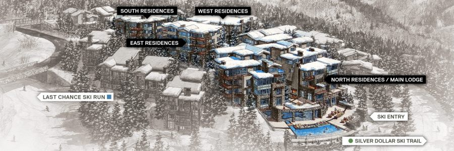 STEIN ERIKSEN RESIDENCES DEER VALLEY PARK CITY REAL ESTATE LUXURY SKI HOMES AND CONDOS FOR SALE