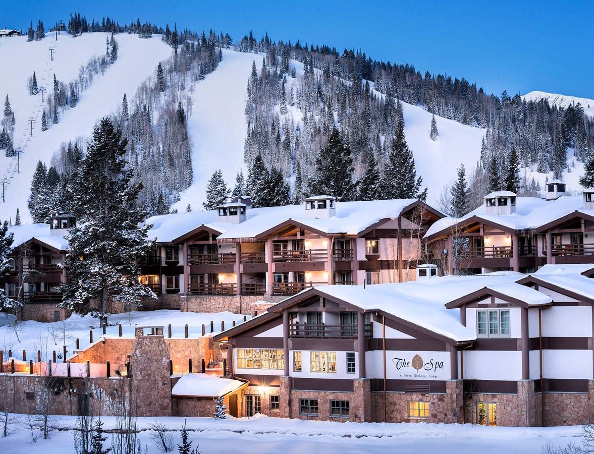 Stein Eriksen Lodge, Deer Valley, Park City Utah Real Estate