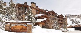 Sterling Lodge Deer Valley Park City Real Estate