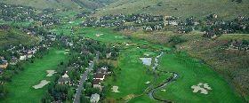 Jeremy Ranch Park City Golf Real Estate