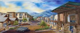 NEWPARK TERRACE PARK CITY CONDOS FOR SALE