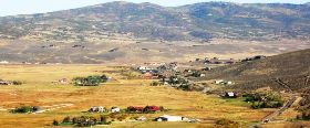 Old Ranch Road Park City Real Estate