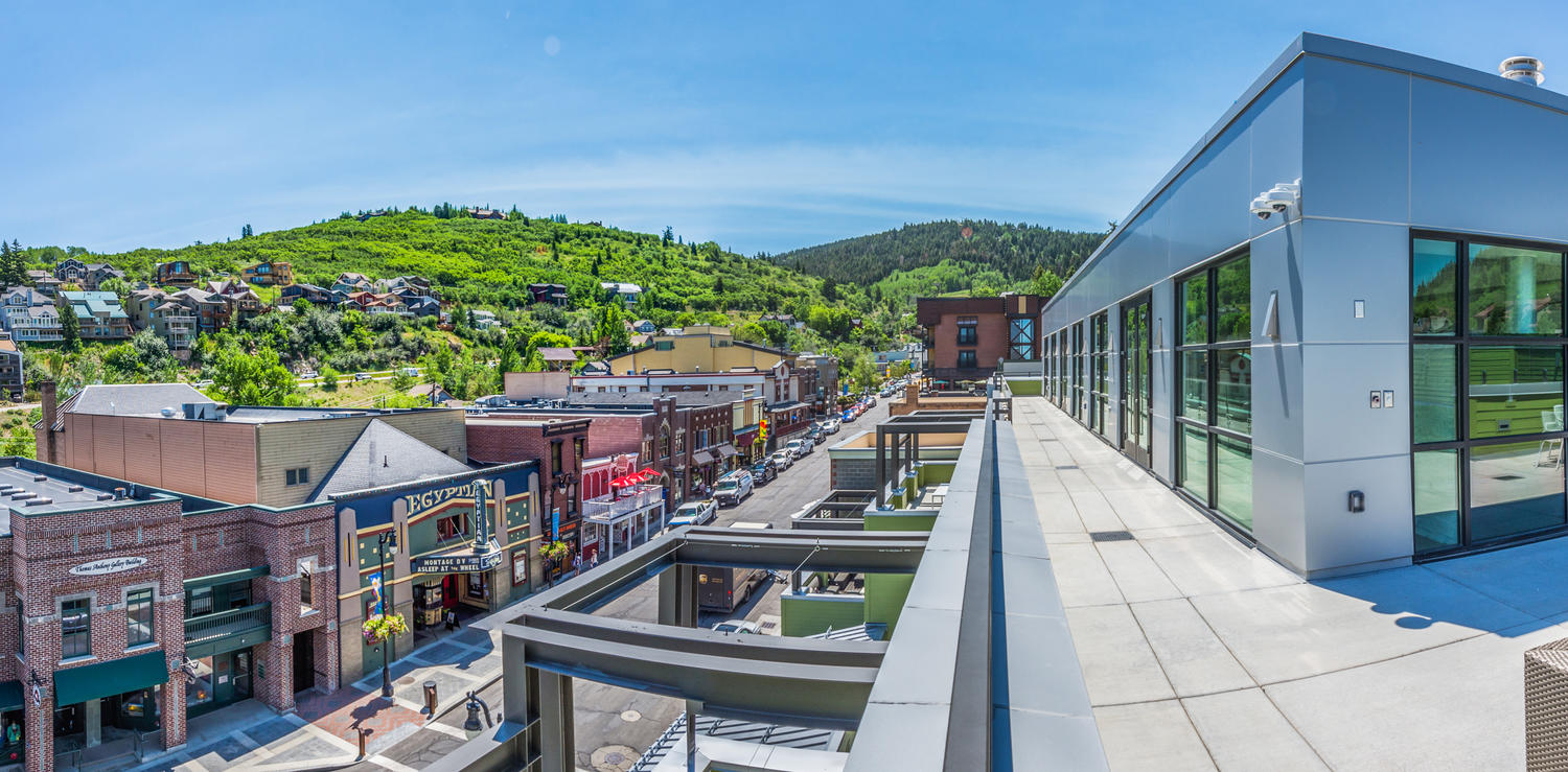 Parkite Park City Real Estate
