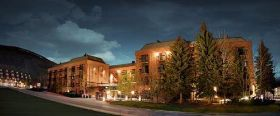 Shadow Ridge Hotel Park City Real Estate