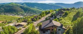 The Aerie Park City Real Estate