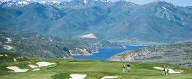 Victory Ranch Park City Golf Real Estate