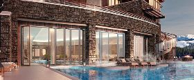 Stein Eriksen Residences Deer Valley | Park City